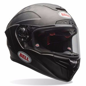 Casque Bell Pro Star - Matte Solid Black
