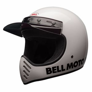 Casque Bell Destockage Moto-3 - Classic