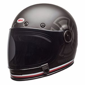 Casque BULLITT - INDEPENDENT BLACK  Noir