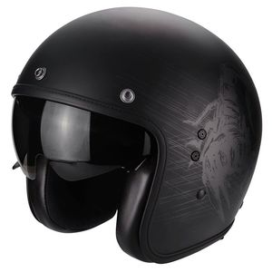 Casque Scorpion Exo Belfast - Sting