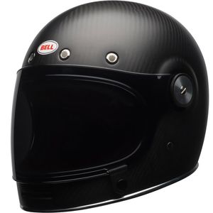 Casque BULLITT  CARBON - SOLID MATT  Carbone mat