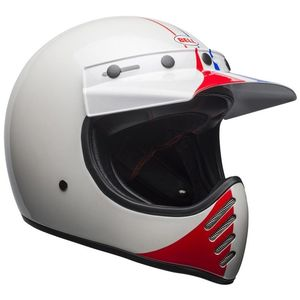 Casque Bell Moto-3 Ace Gp66