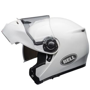 Casque SRT MODULAR - SOLID  Blanc