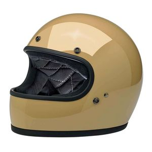 Casque GRINGO - GLOSS  Coyote Tan