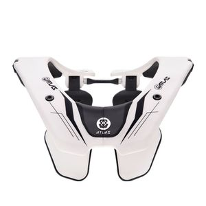 Protection cervicale TYKE BRACE GHOST  Blanc
