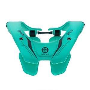Protection cervicale AIR BRACE AQUA 2019 Bleu