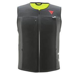 Gilet Airbag SMART JACKET  Black