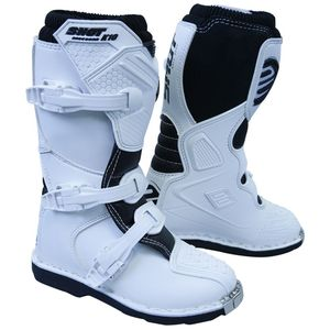Bottes Cross Shot K10 2.0 - Kid - White 2019