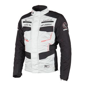 Veste SHIELD GORETEX  Noir/Gris