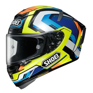 Casque Shoei X-spirit 3 - Brink Tc10
