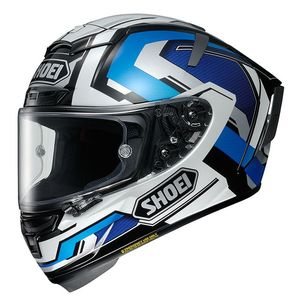 Casque Shoei X-spirit 3 - Brink Tc2