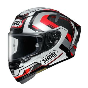 Casque Shoei X-spirit 3 - Brink Tc5