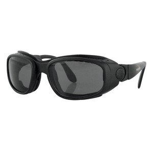 Lunettes moto SPORT AND STREET  Noir