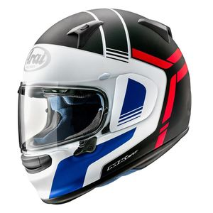 Casque PROFILE-V - TUBE  Red