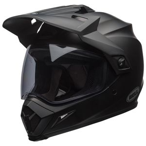 Casque MX-9 ADVENTURE MIPS MATT  Noir