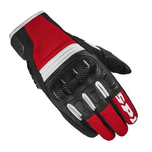Gants TX-2 Black / Red  Noir/Rouge