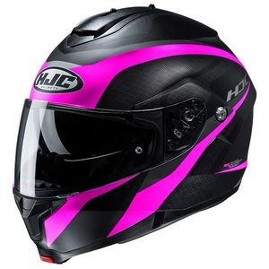 Casque C91 - TALY PINK  MC8SF