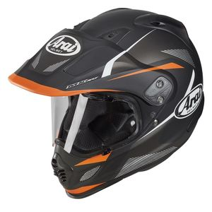 Casque TOUR-X 4 BREAK  Orange