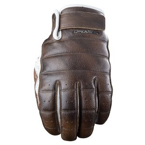 Gants CALIFORNIA  Marron