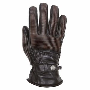 Gants CAMARO - cuir Soft  Marron