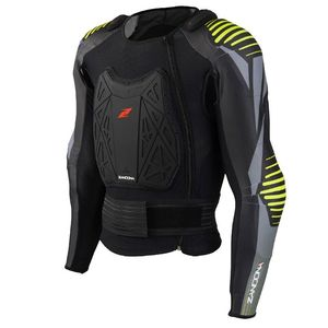 Gilet de protection SOFT ACTIVE JACKET PRO X6 2019 Black