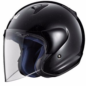 Casque SZ-F - DIAMOND  Black