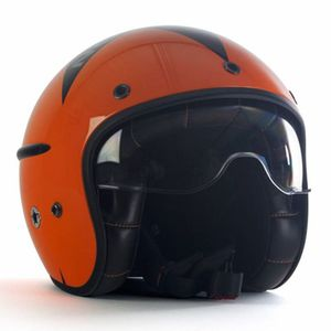 Casque STELLAR  Orange