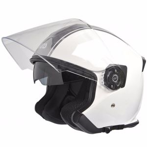Casque ELITE  Blanc