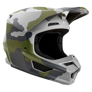 Casque cross V1 - PRZM - CAMO 2019 Camo