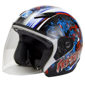 Casque Stormer Freegun - Hero Xs