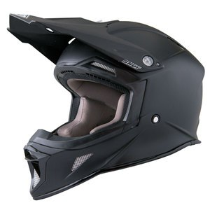 Casque cross STRIKER NOIR MAT  2018 Noir mat