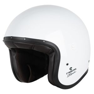 Casque FREERIDE  White