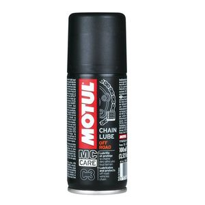 Graisse chaine CHAIN LUB OFF ROAD 100ML