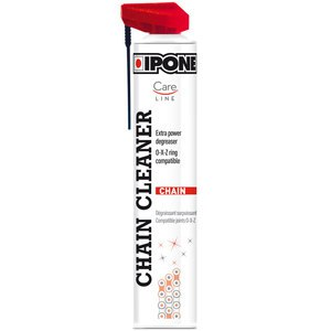 Nettoyant Ipone CARELINE CHAIN CLEANER 750ML