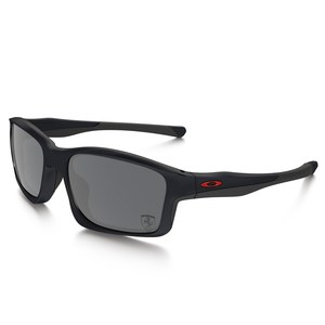 Lunettes de soleil CHAINLINK - FERRARI COLLECTION - STEEL - BLACK IRIDIUM  Noir