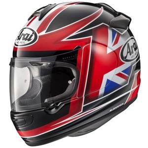 Casque Arai Chaser-v Flag Uk