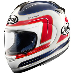 Casque Arai Chaser V Spencer Restyle