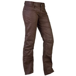Jean CHILOE  Brown