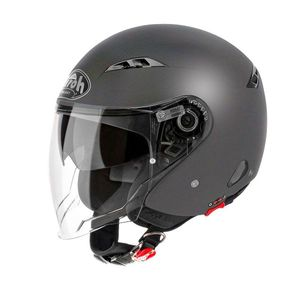 Casque CITY ONE - COLOR MATT  Anthracite mat