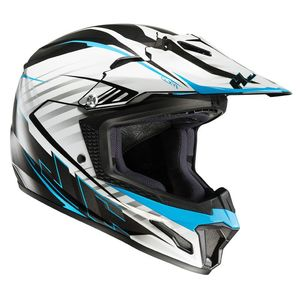 Casque Cross Hjc Cl Xy Ii -blaze (enfants) 2018