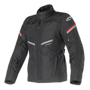 Veste INTERCEPTOR 2 LADY - 4 IN 1 - WP  Noir/Noir