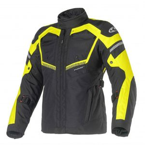 Veste INTERCEPTOR 2 LADY - 4 IN 1 - WP  Noir/Jaune