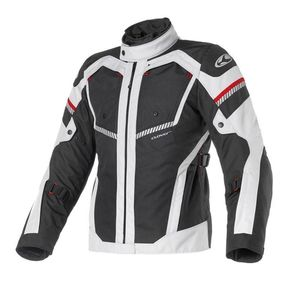 Veste INTERCEPTOR 2 - 4 IN 1 - WP  Noir/Gris