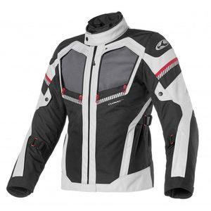 Veste INTERCEPTOR 2 LADY - 4 IN 1 - WP  Noir/Gris