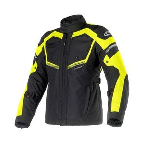 Veste INTERCEPTOR 2 - 4 IN 1 - WP  Noir/Jaune