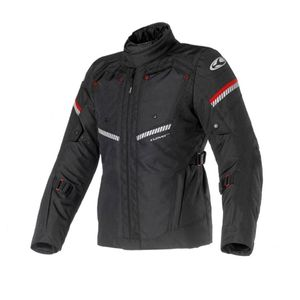 Veste INTERCEPTOR 2 - 4 IN 1 - WP  Noir/Noir