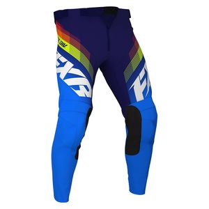Pantalon cross CLUTCH BLUE/NAVY/HI VIS 2021 Blue/Navy/Hi Vis