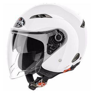 Casque CITY ONE - COLOR  Blanc