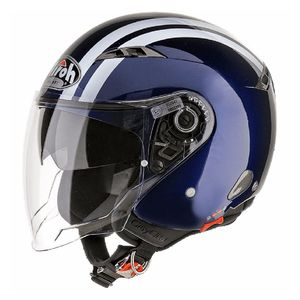 Casque CITY ONE - FLASH  Bleu