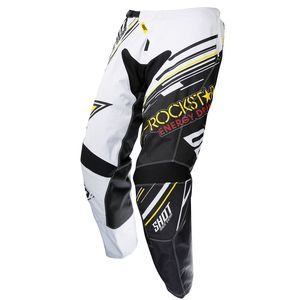 Pantalon Cross Shot Destockage Contact Replica Rockstar 2017